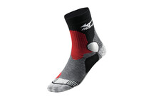 Mizuno DryLite Trail 1/2 black/red